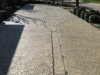a19cracked-concrete-driveway-dallas-tx-before