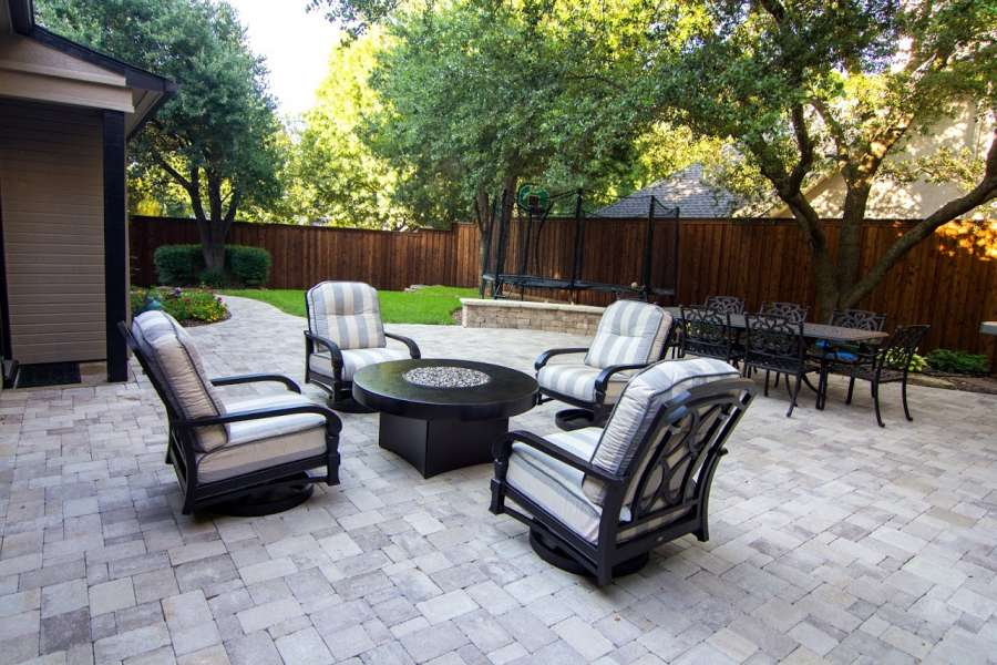 Best Pavers Patio Contractors Installers In Plano Tx Legacy