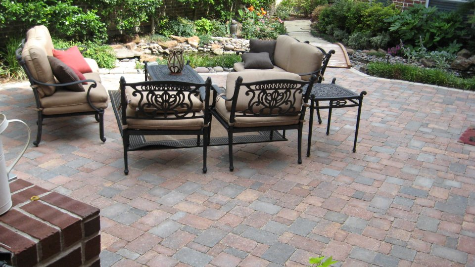 best pavers patio contractors, installers in plano, tx - legacy ... - Patio Paver Design
