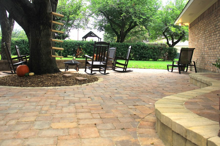 Image Result For Best Type Of Pavers For Patio