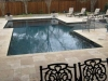 Pavers Using Travertine Pavers for Pool Decks