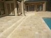 Pam pool Deck