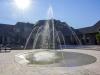 Travertine Pavers Water Fountain