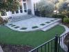 custom pavers and turf