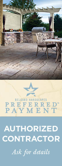 Pavers Dallas Financing