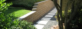 Retaining Wall Bel-Air Retaining Walls