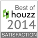 Legacy Custom Pavers located in Plano Texas is the proud recipient of the Best of houzz 2014 Award